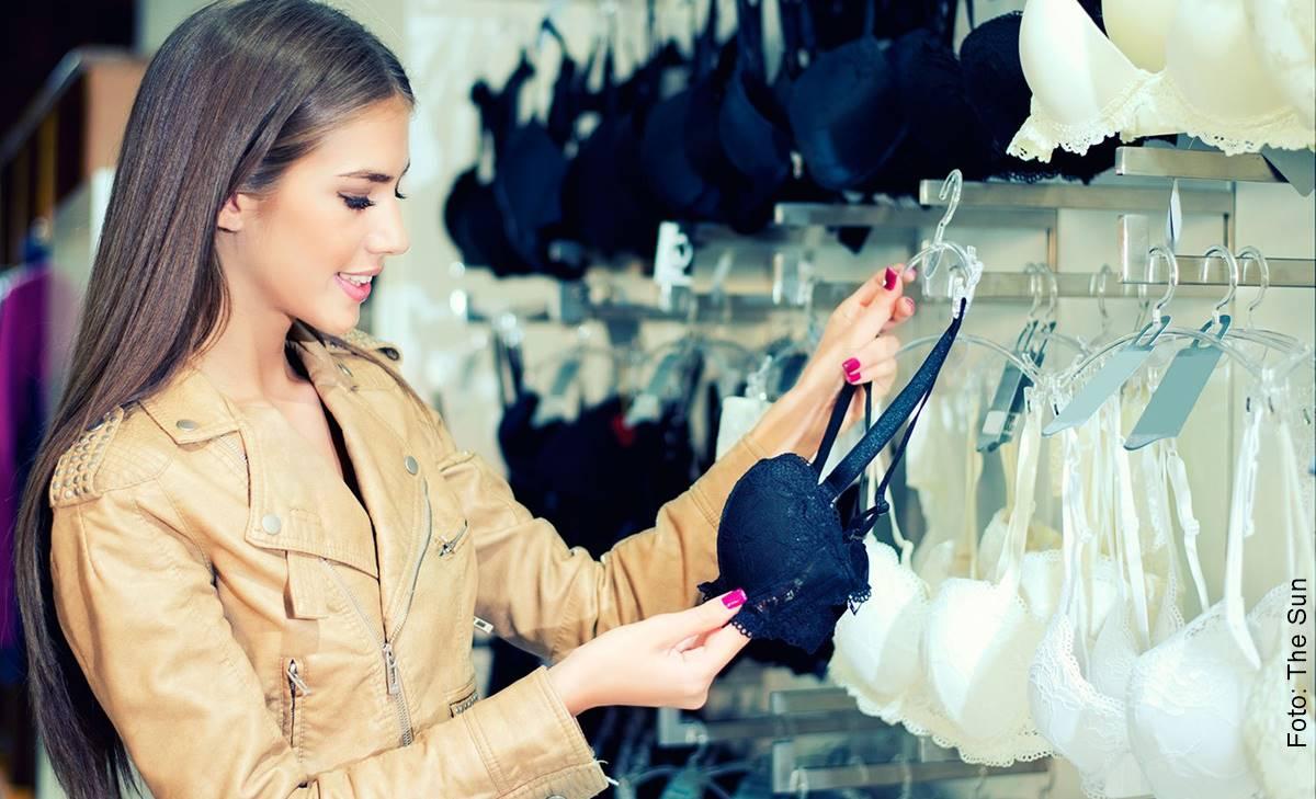 Marcas de ropa interior femenina: las cuatro con los mejores brasieres
