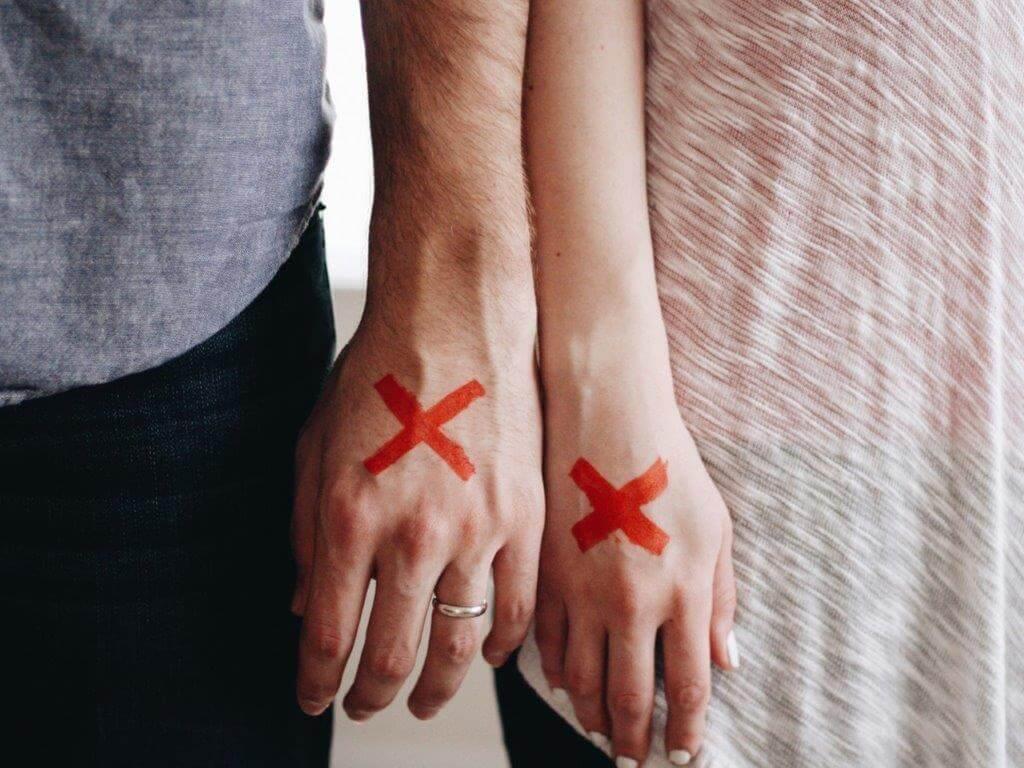 ¿Por qué me encuentro a mi ex en todos lados? Por tu signo