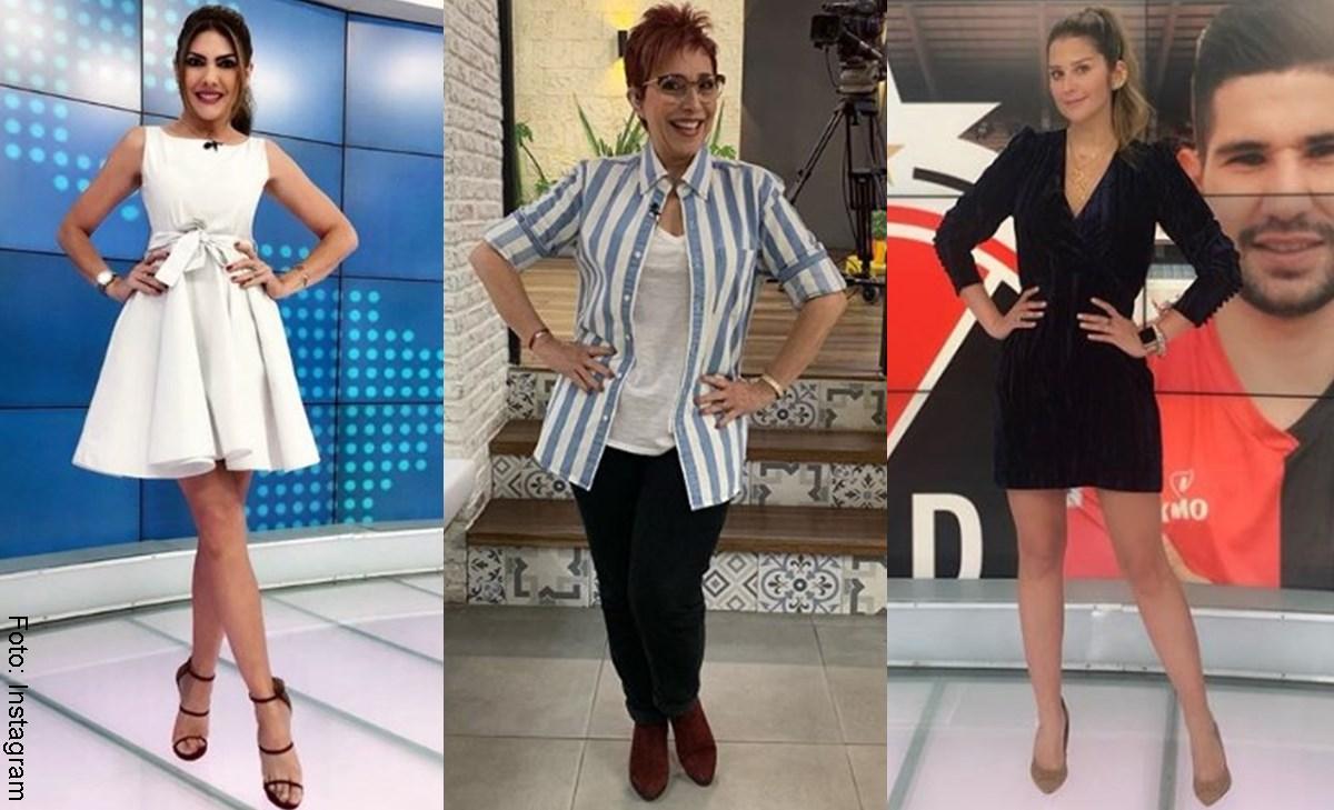 Presentadora de RCN enamoró en redes con este 'bailecito'