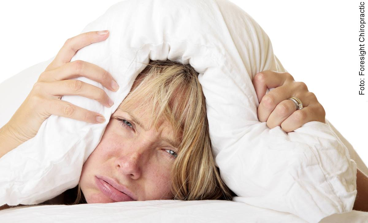 ¿Qué hacer cuando no puedes dormir? Haz estos VibraTips