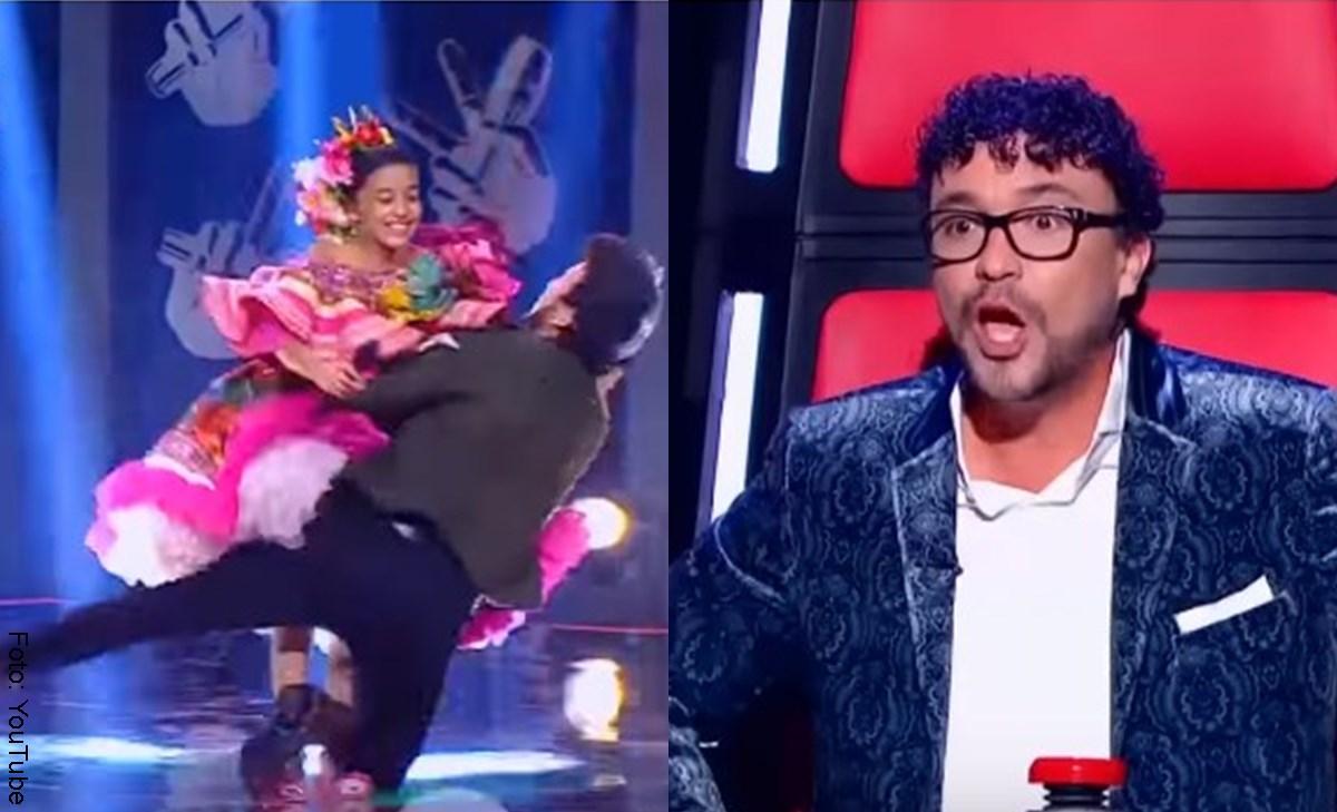 Sebastián Yatra se llevó por delante a una niña, ¡literalmente!