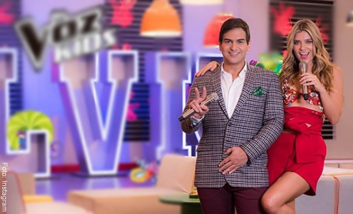 """Televidentes están indignados con tanto """"relleno"""" en La Voz Kids"""