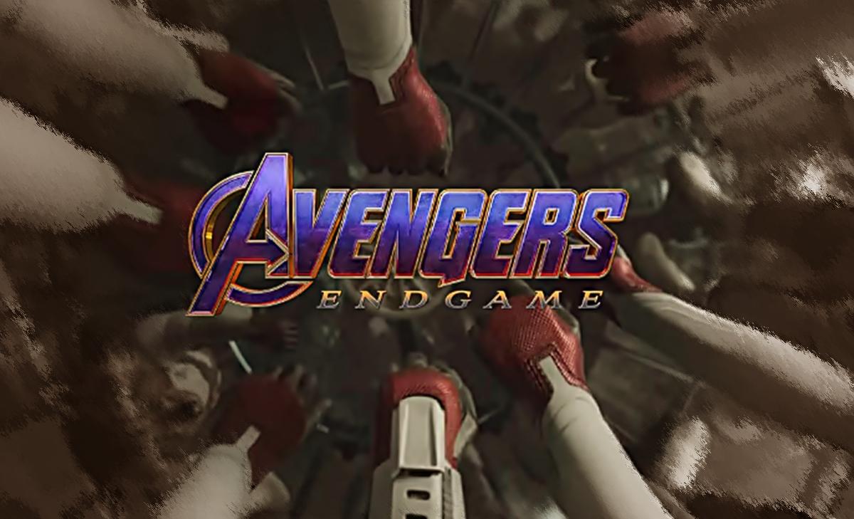 Antes de ver Avengers Endgame este es el orden de las peliculas Valla principal