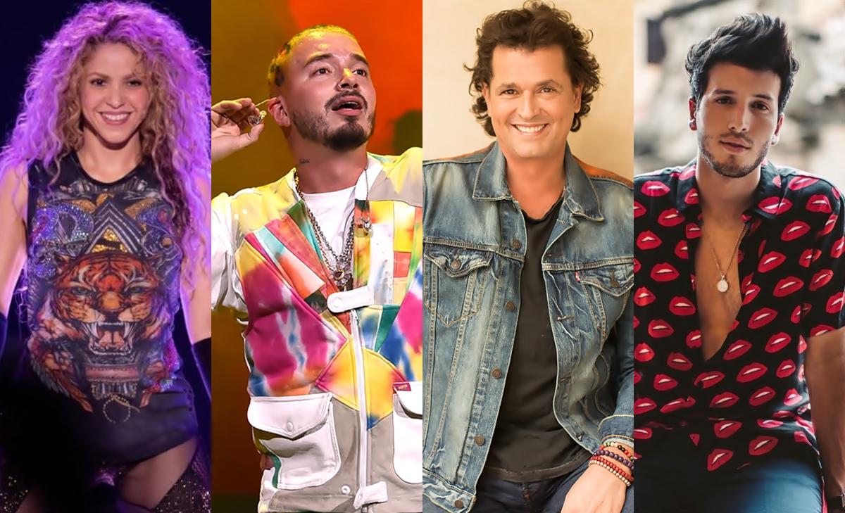 Premios Billboard Latino 2019 Nos van a sorprender