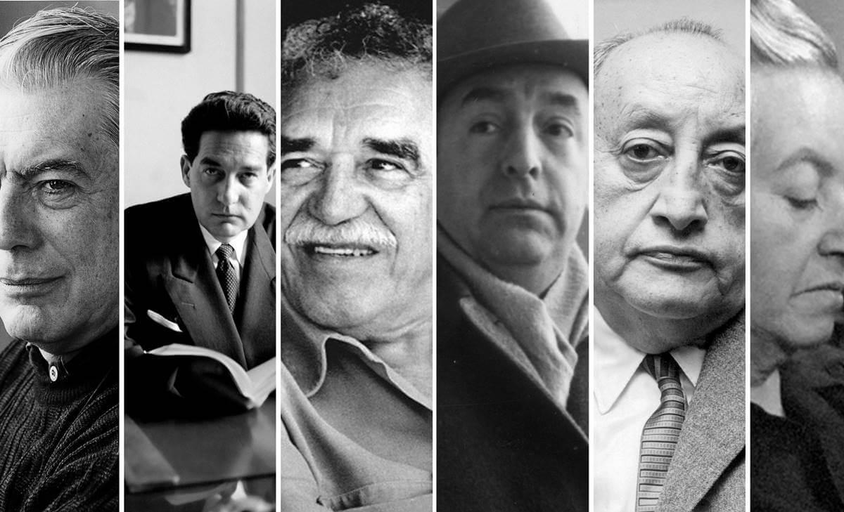 ¿Conoces los premios Nobel de literatura latinoamericanos?