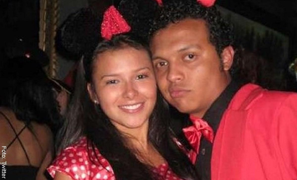 Laura Moreno se casó y reveló fotos del que sería su esposo
