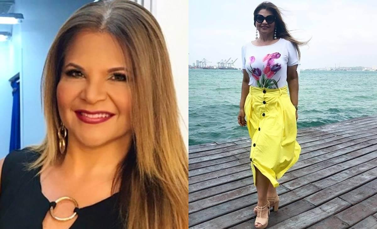 Llenan de elogios a Diva Jessurum en Instagram por su esfuerzo