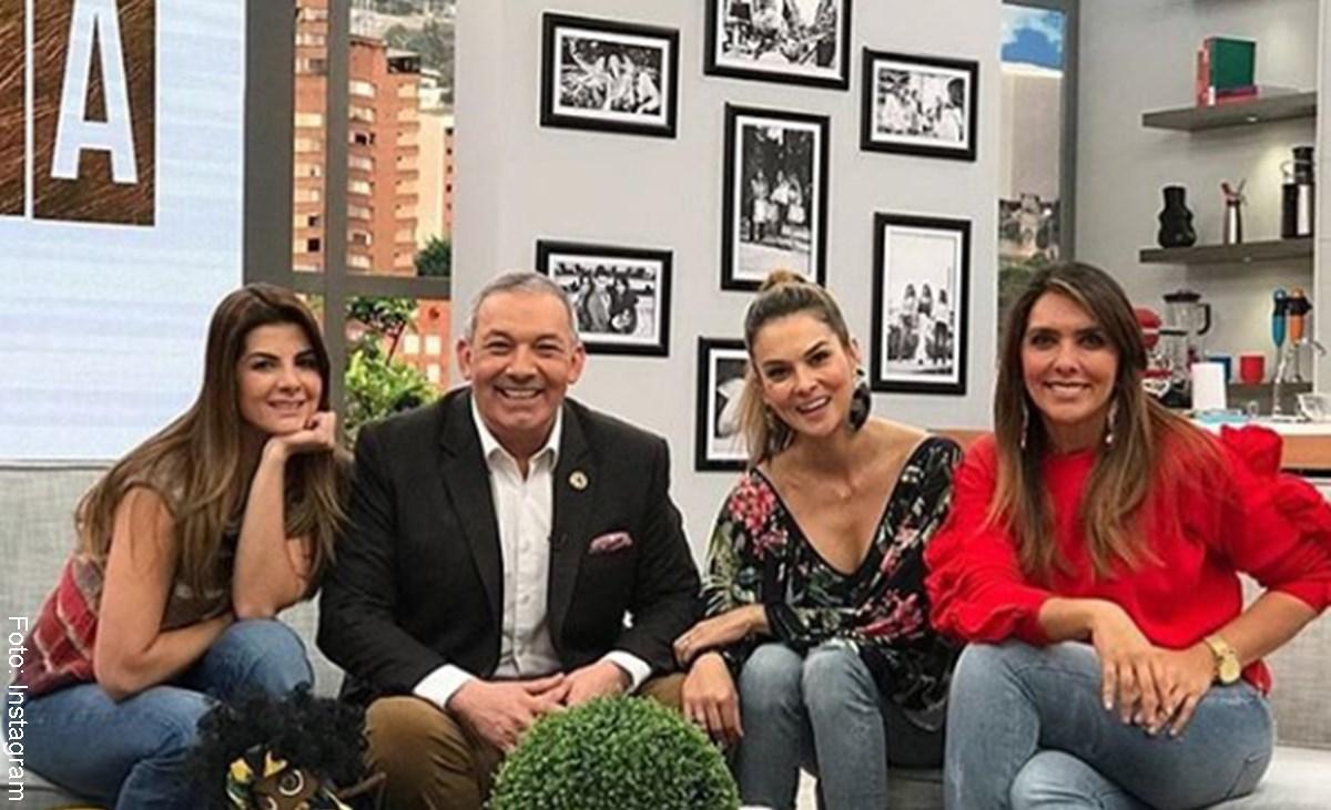 ¿Mónica Rodríguez se prepara para volver a la pantalla chica?