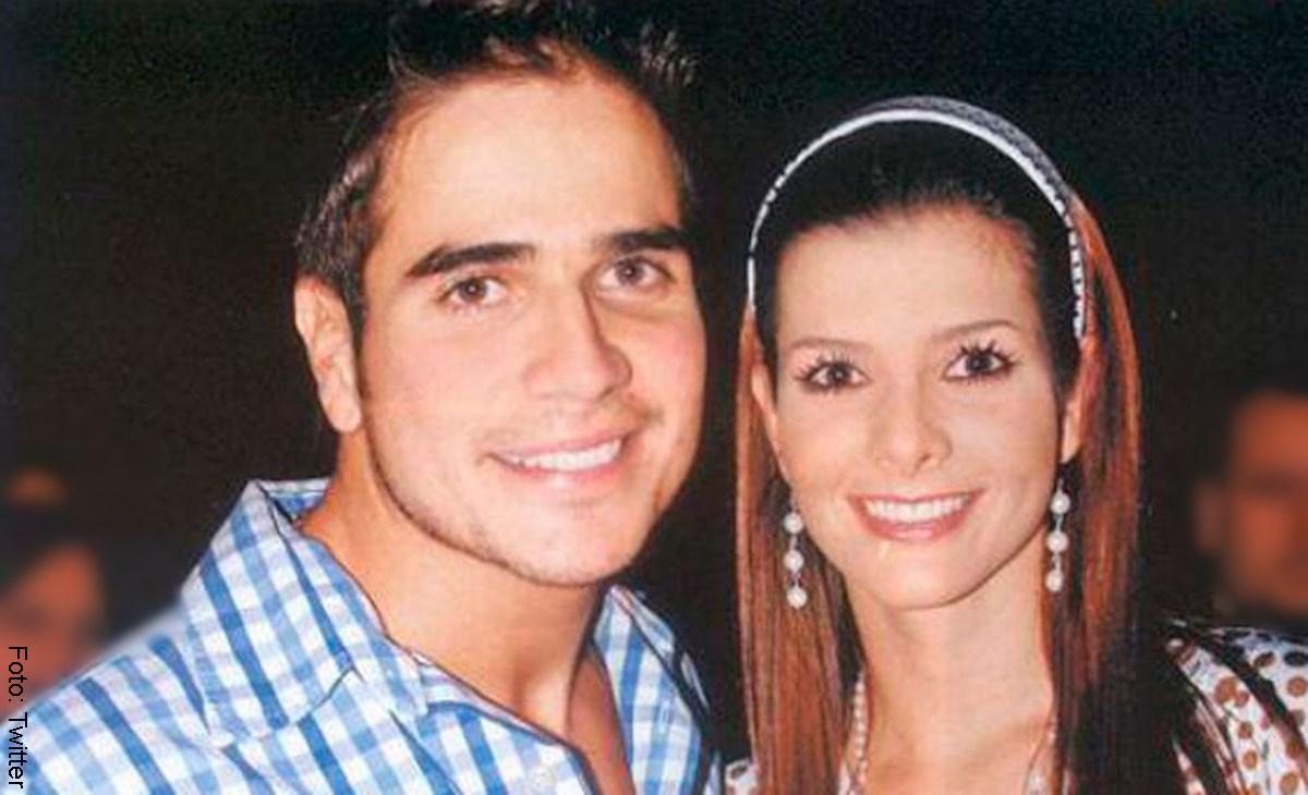 ¿Por qué Daniel Arenas, ex de Carolina Cruz, apareció llorando en sus redes?