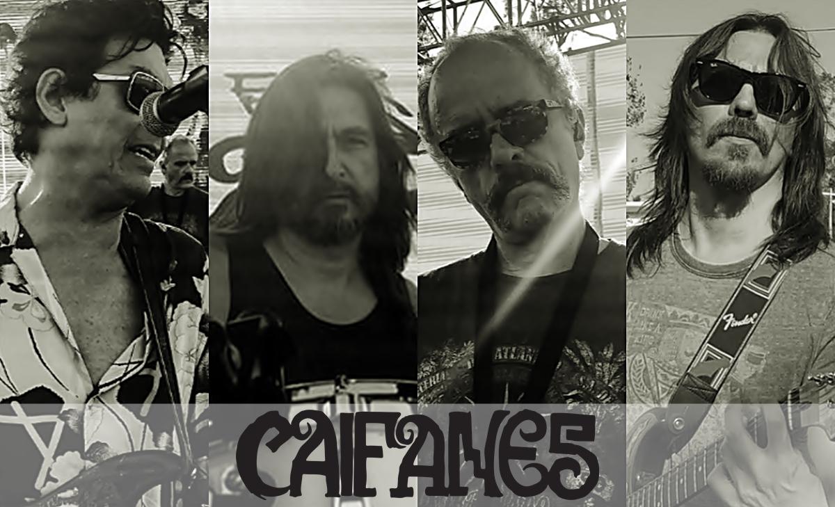 Prepárate para ver a Caifanes en Bogotá