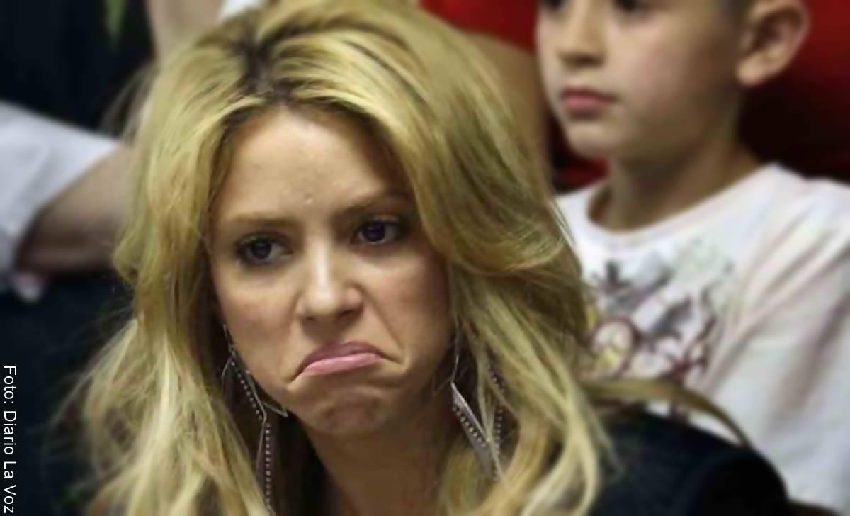 ¿Qué hizo Shakira en Instagram que sorprendió a todos?
