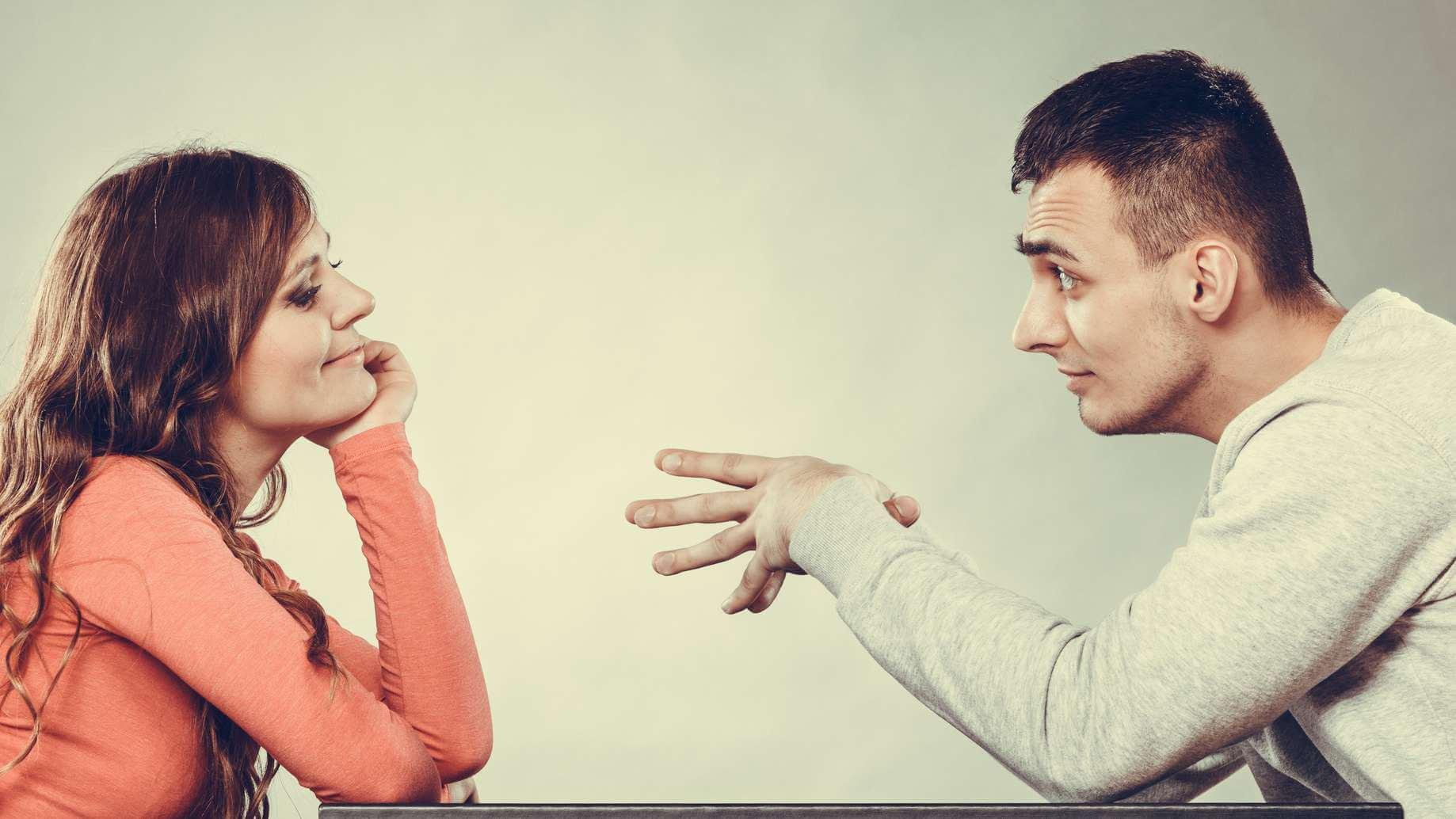 ¿Quieres volver a intentarlo con un ex pero no lo sabes? Averígualo
