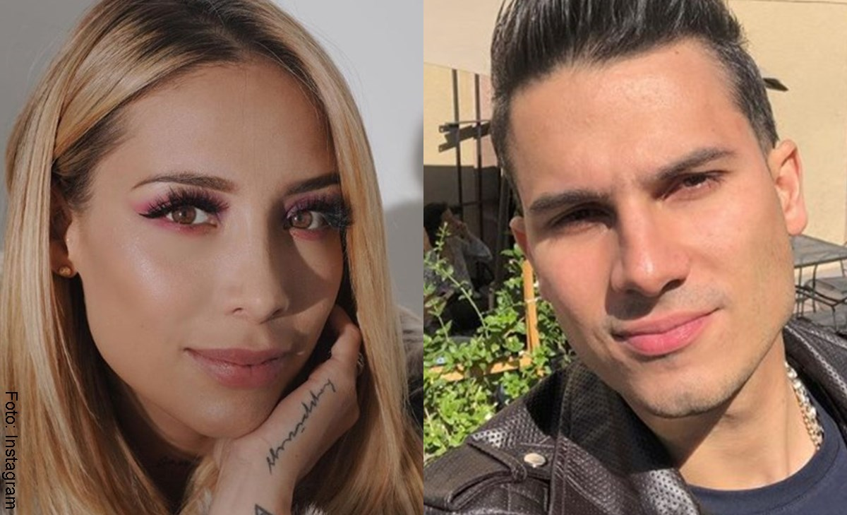 ¿Romance entre Luisa Fernanda W y Pipe Bueno?