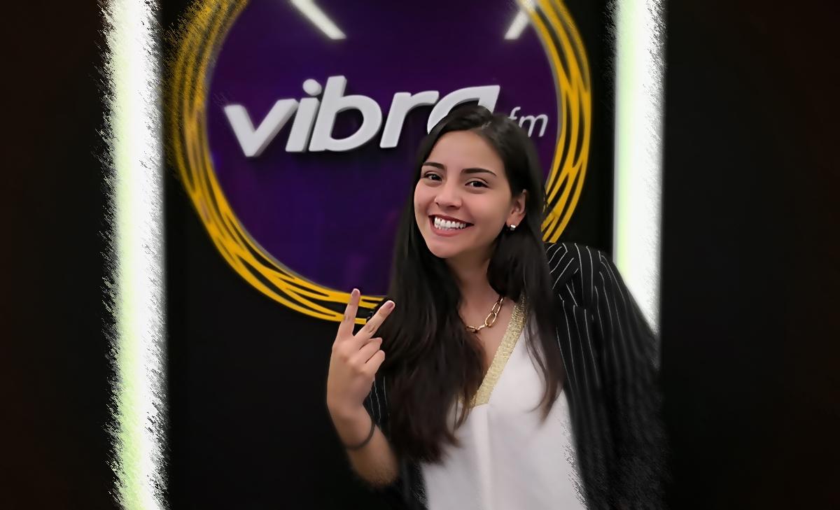 a ganadora de La Nueva Voz Vibra es Daniela