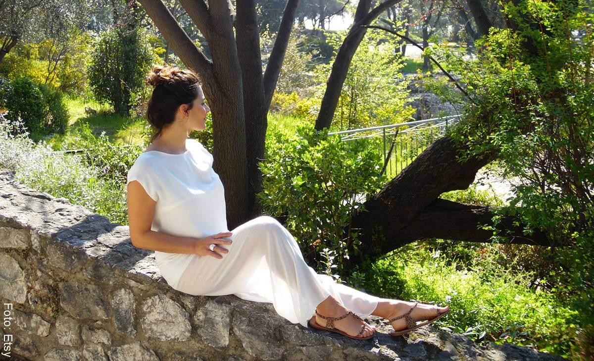 ¿Cómo combinar un pantalón blanco para lucir espectacular?