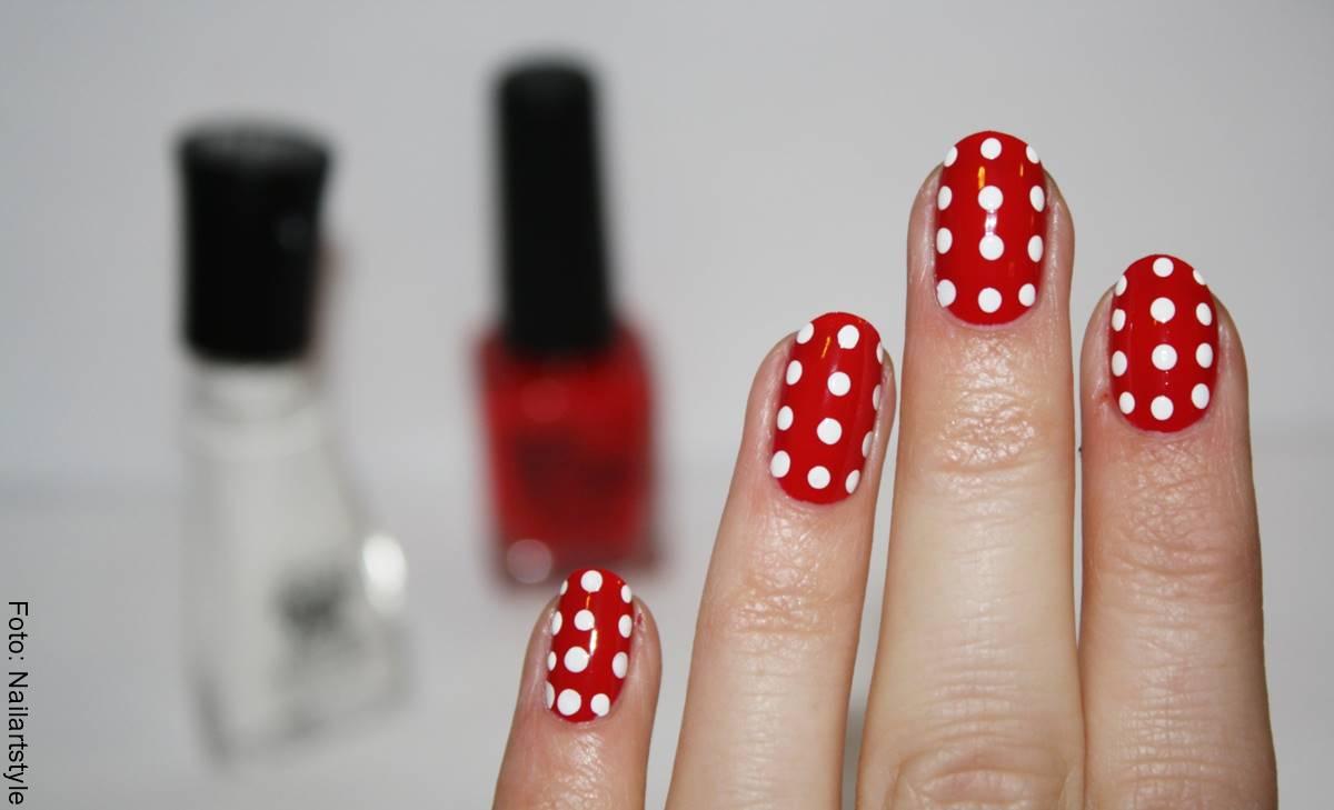 Decoración de uñas fáciles de hacer en casa