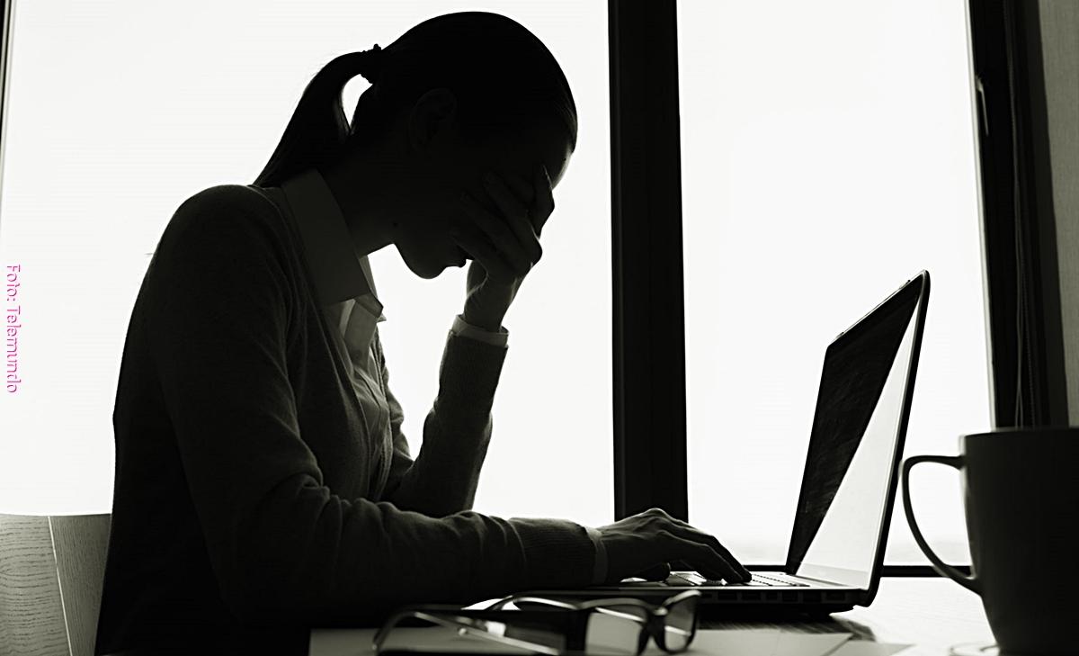 empleos que mas sufren sobrepeso
