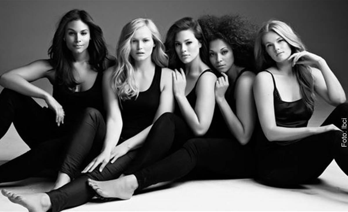 Existen 5 tipos de mujeres, ¿cuál de ellas eres tú? VibraTest