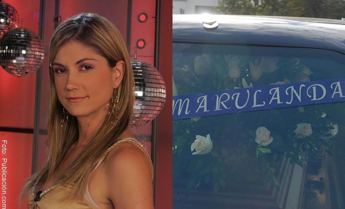La presentadora Lina Marulanda lucía así antes de la fama