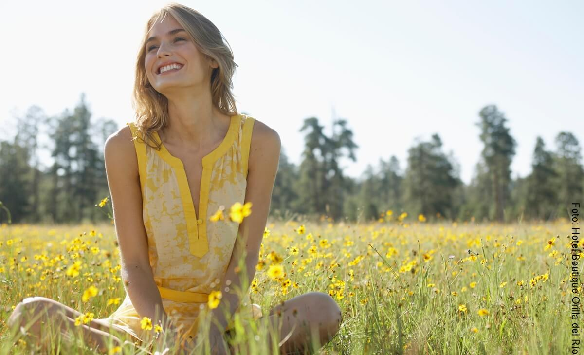Mujeres solteras y sin hijos son más felices