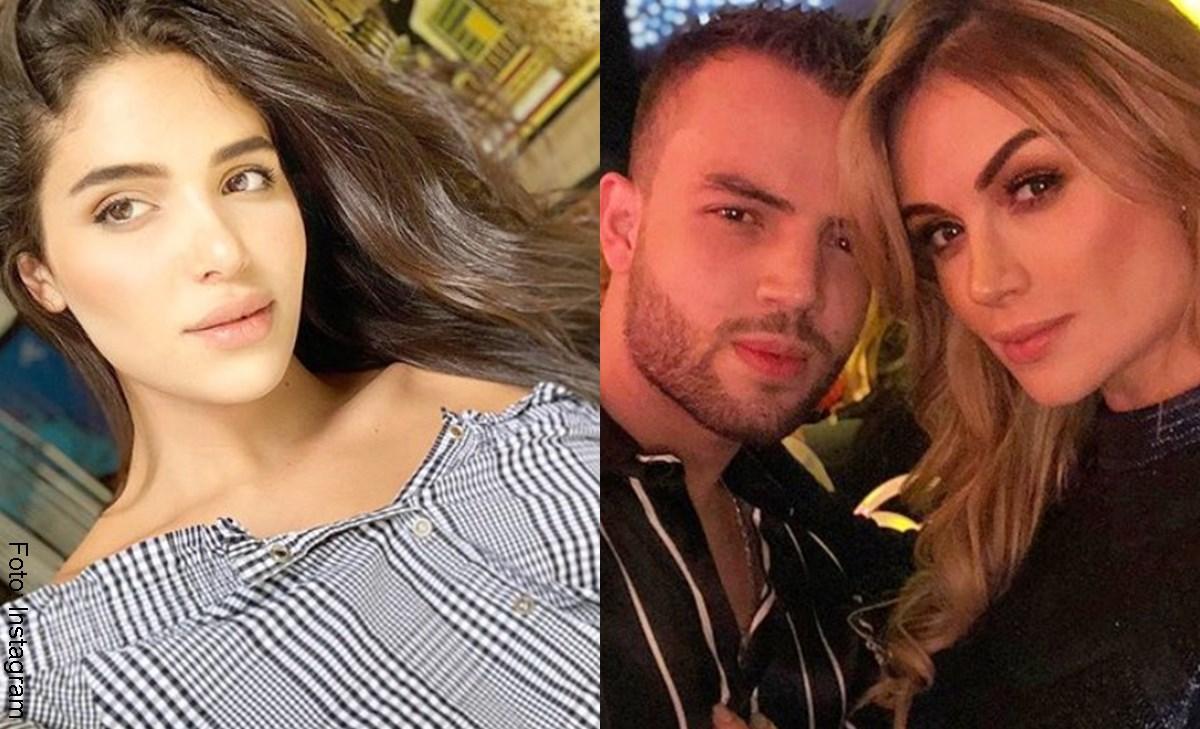¿Qué está pasando entre Mara y el hermano de Sara Uribe?