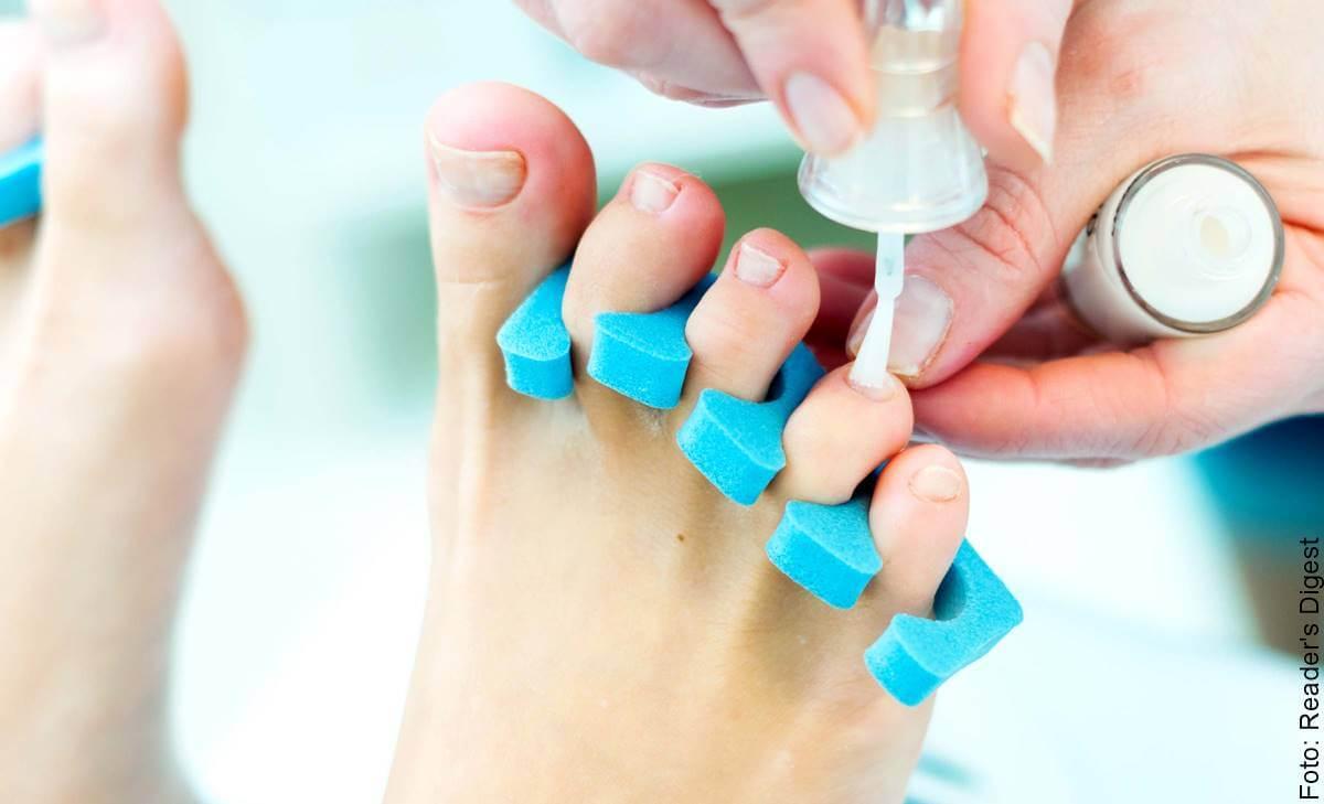 ¿Quieres lucir uñas decoradas para pies elegantes? ¡Inspírate!