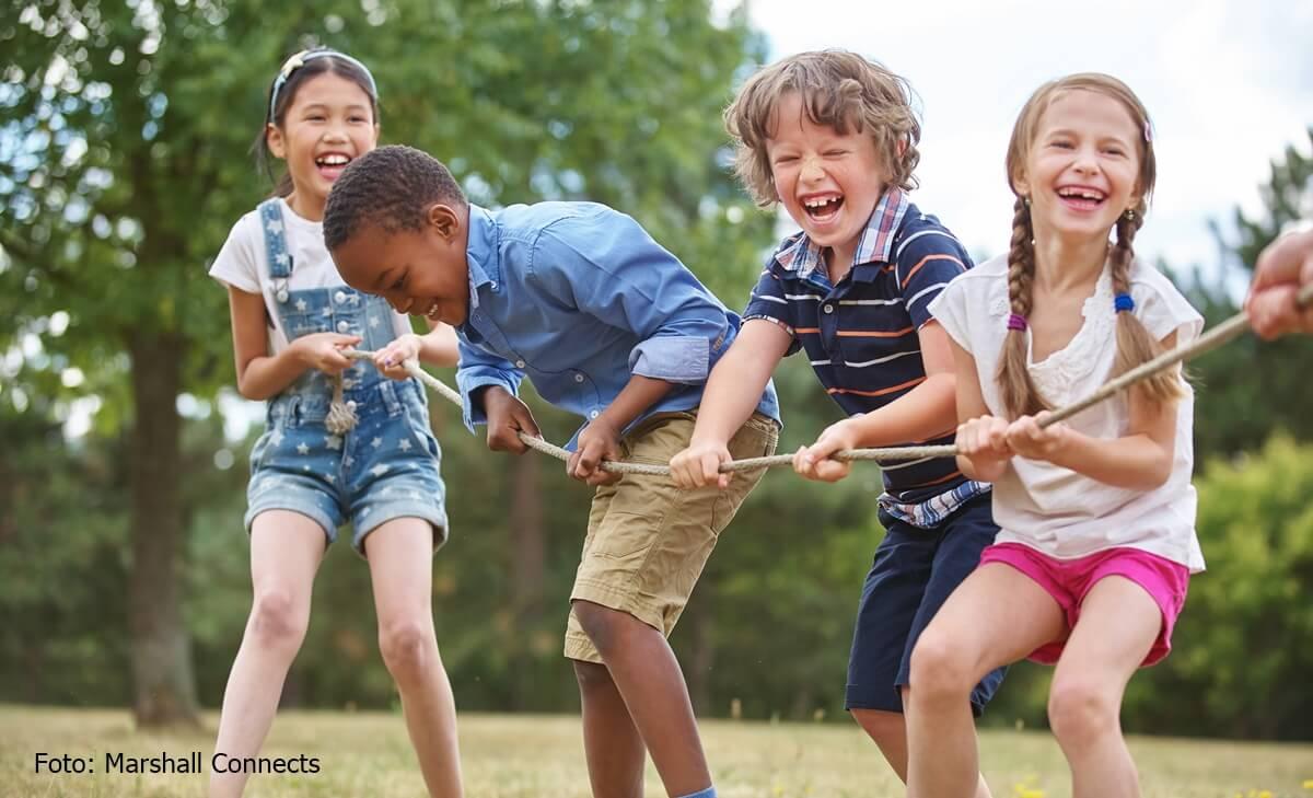 ¿Sabes promover la inteligencia emocional en niños?