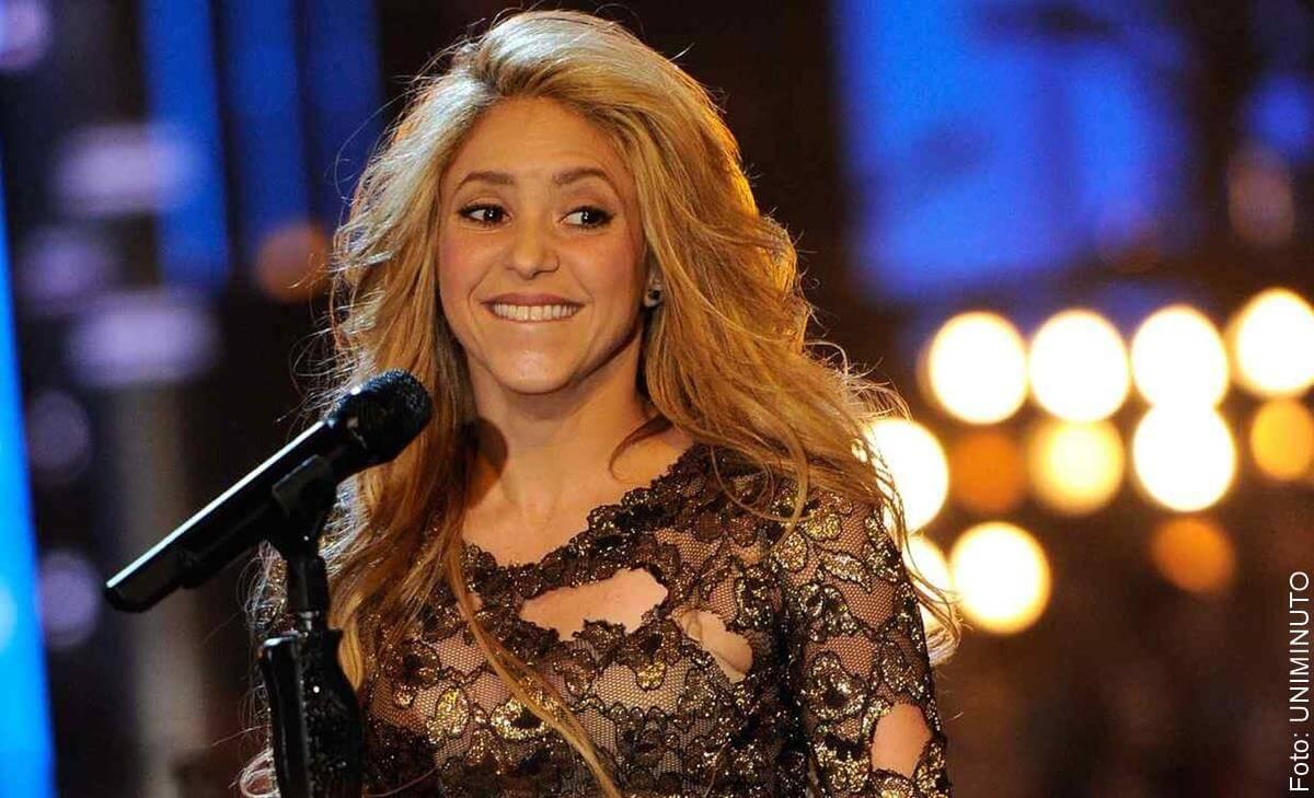 Shakira y otras famosas con celulitis, ¡pero sin pena!