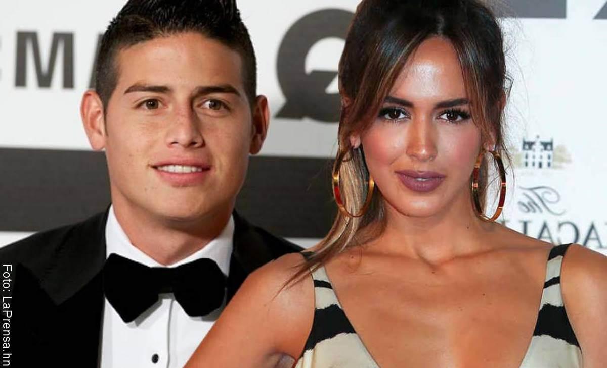 ¿Shannon de Lima y James se casan?