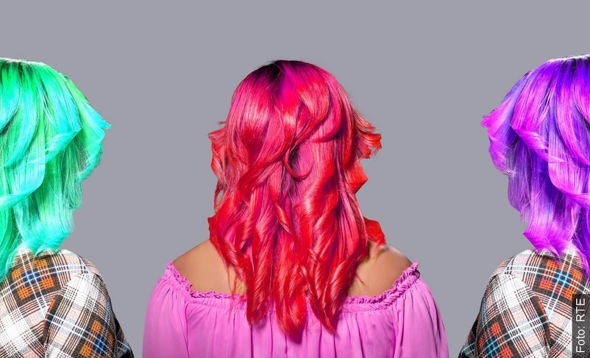 ¿Teñirse el cabello es malo? ¡Pilas con eso!