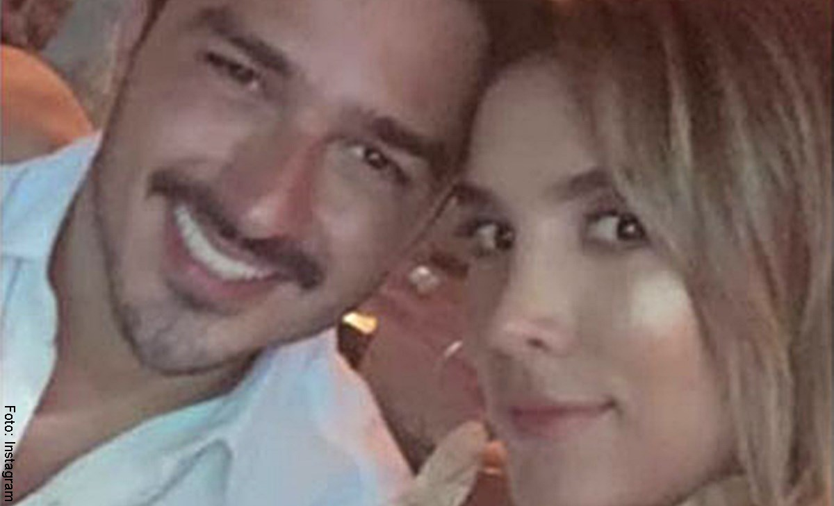 ¿Así se trata Daniela Ospina con su nuevo novio?