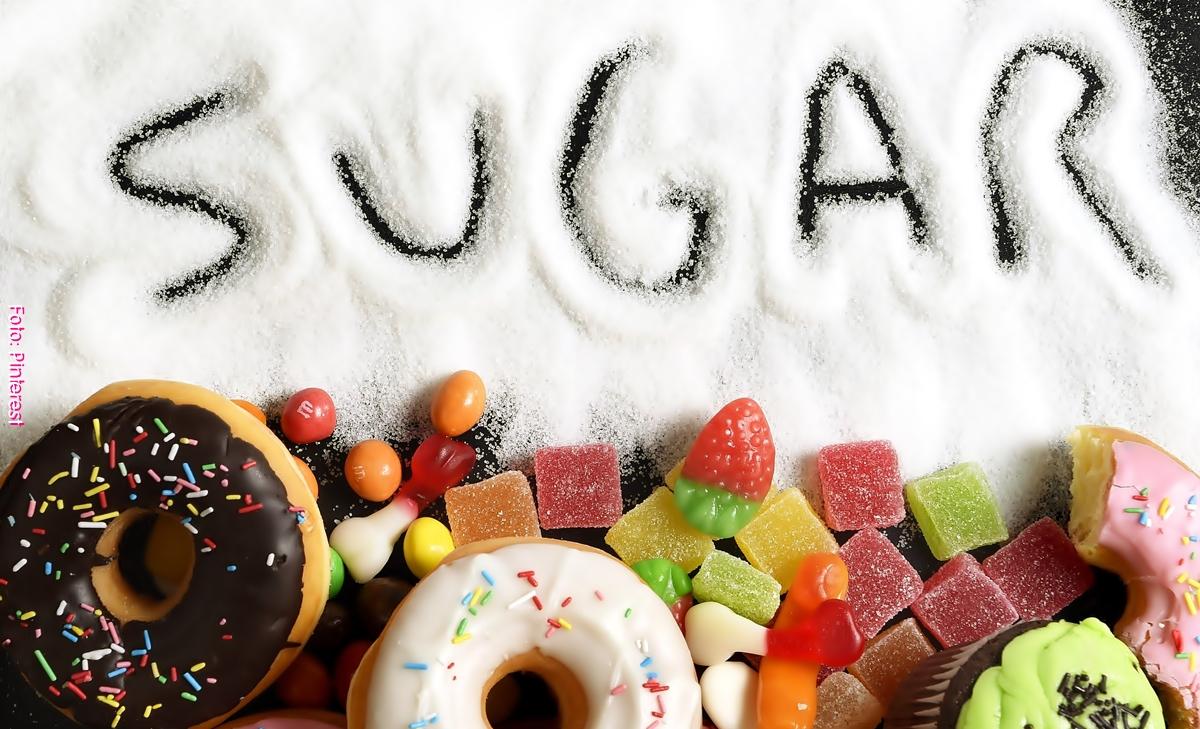 ¿Exceso de azúcar en el cuerpo? 8 señales que te avisan