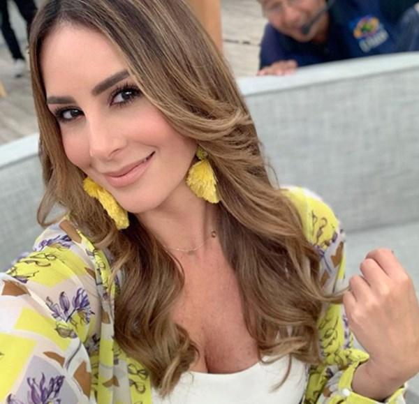 Carolina Soto cirugía de senos