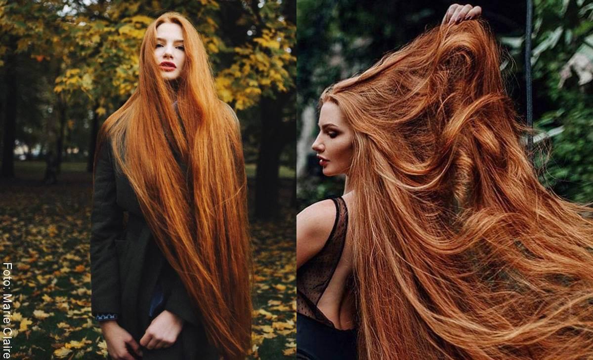 ¿Cómo cuidar el cabello largo? VibraTips