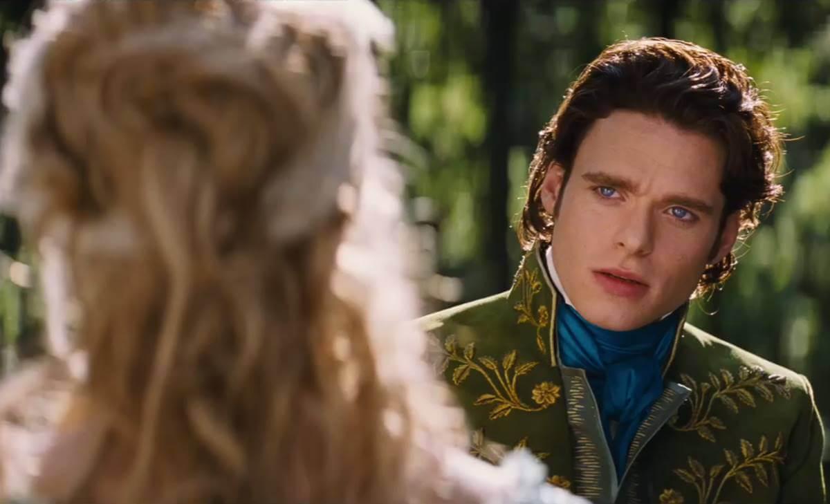 ¿Esperas un príncipe azul? Puede pasarte esto...