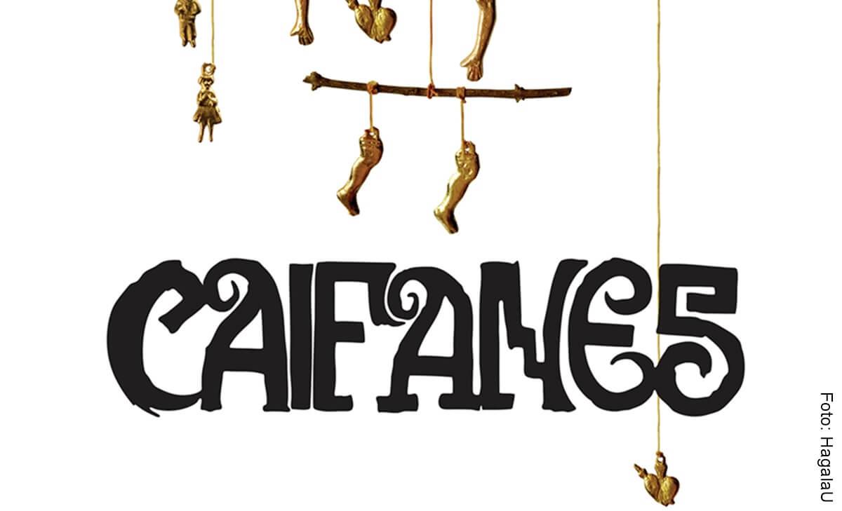 Canciones de los Caifanes para cantar a grito herido