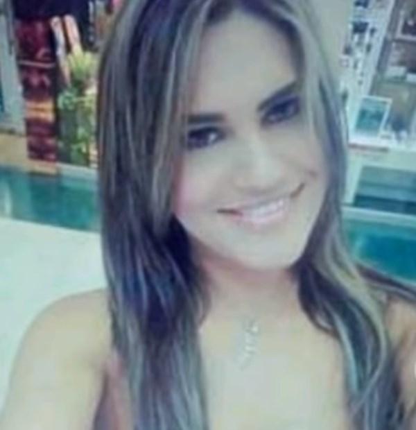 María Gabriela Isler antes