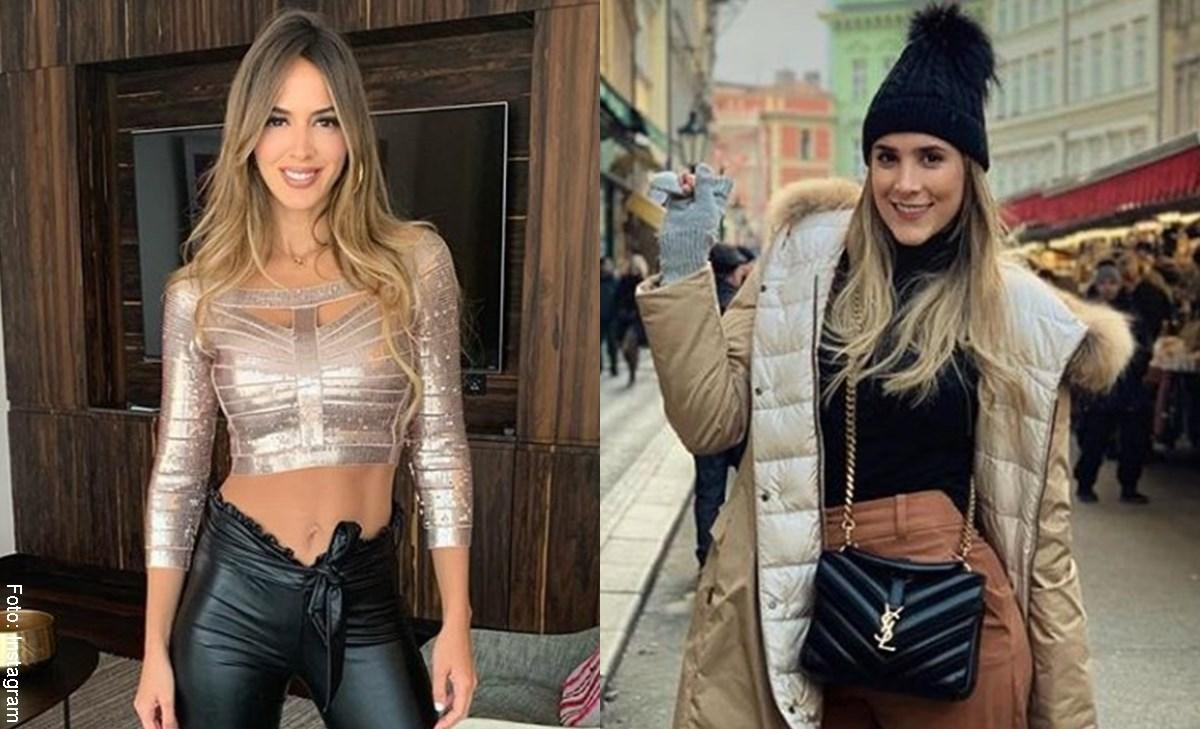 Shannon de Lima envió duro mensaje a ¿Daniela Ospina?
