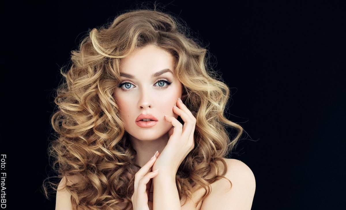 Tips para el cabello crespo, ¡te encantarán!