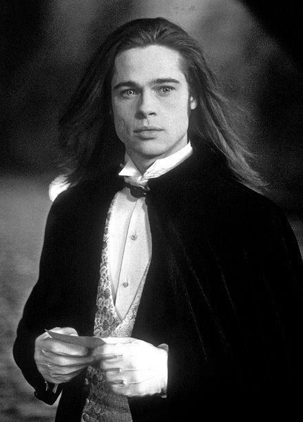 Brad Pitt se despide de Hollywood entrevista con el vampiro