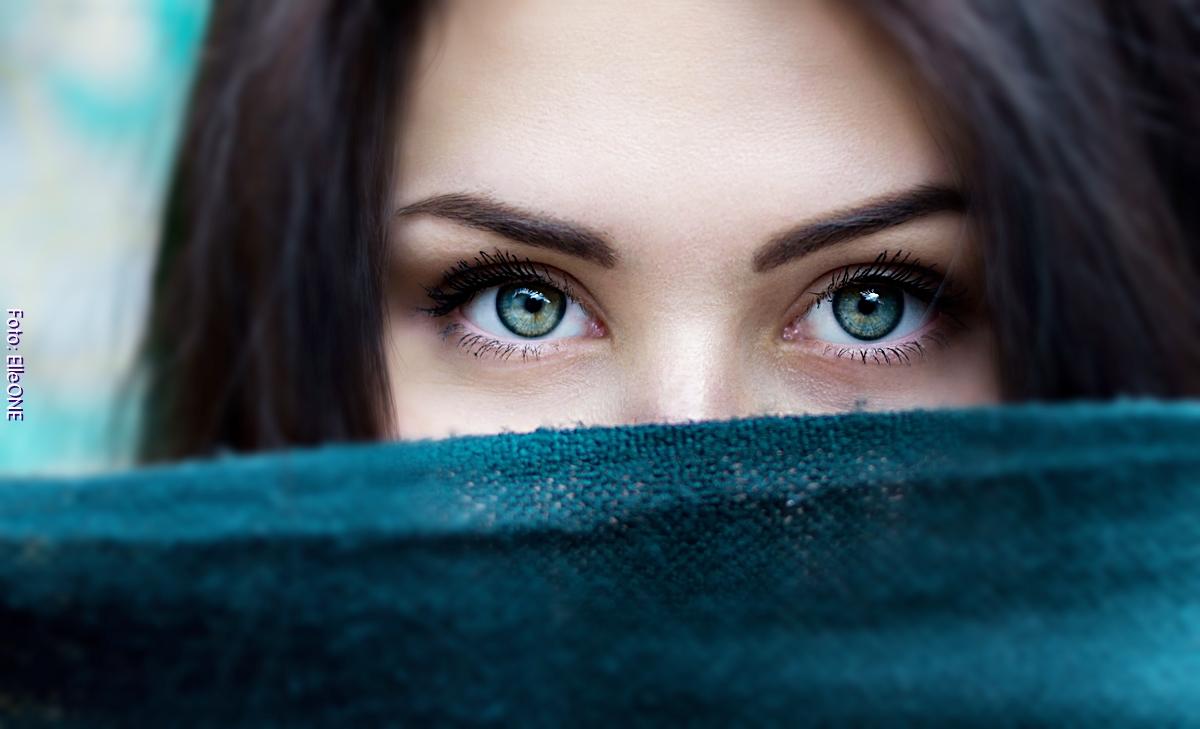 Conoces el lenguaje de las miradas
