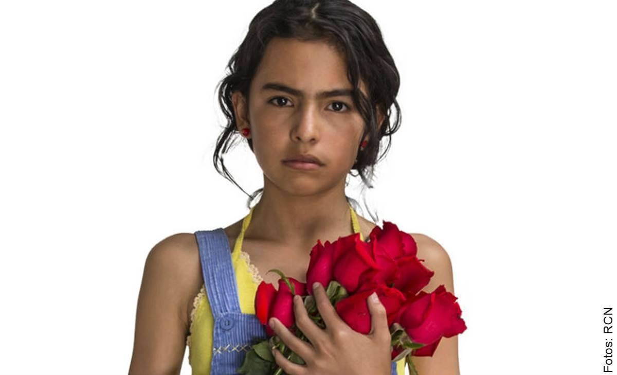 Actriz de La vendedora de rosas ahora es tremenda mamacita