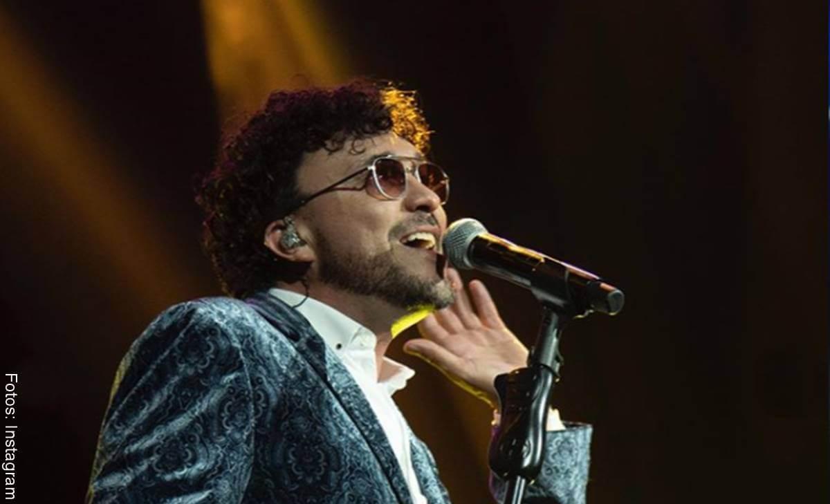 Biografía de Andrés Cepeda: una vida hecha canción