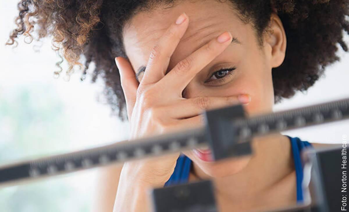 ¿Cómo bajar de peso según tu edad? ¡Verídico!