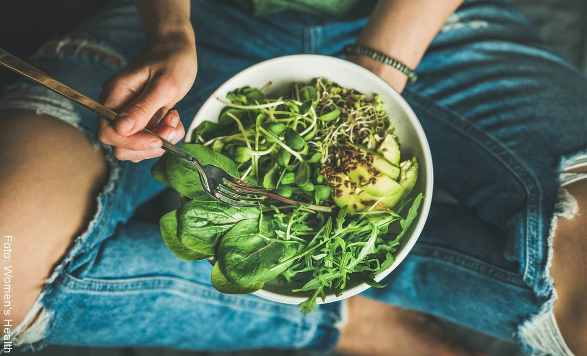 Dieta baja en calorías para adelgazar de una vez por todas