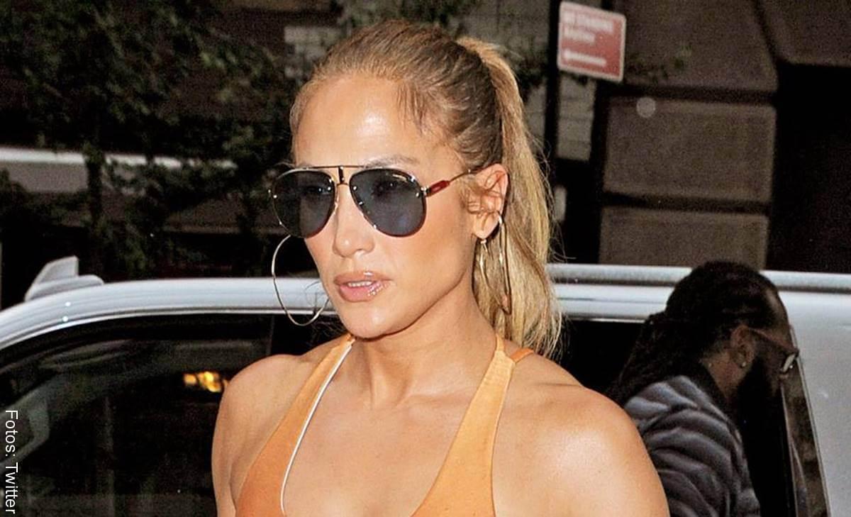 Edad de Jennifer Lopez, ¿le ha sentado?