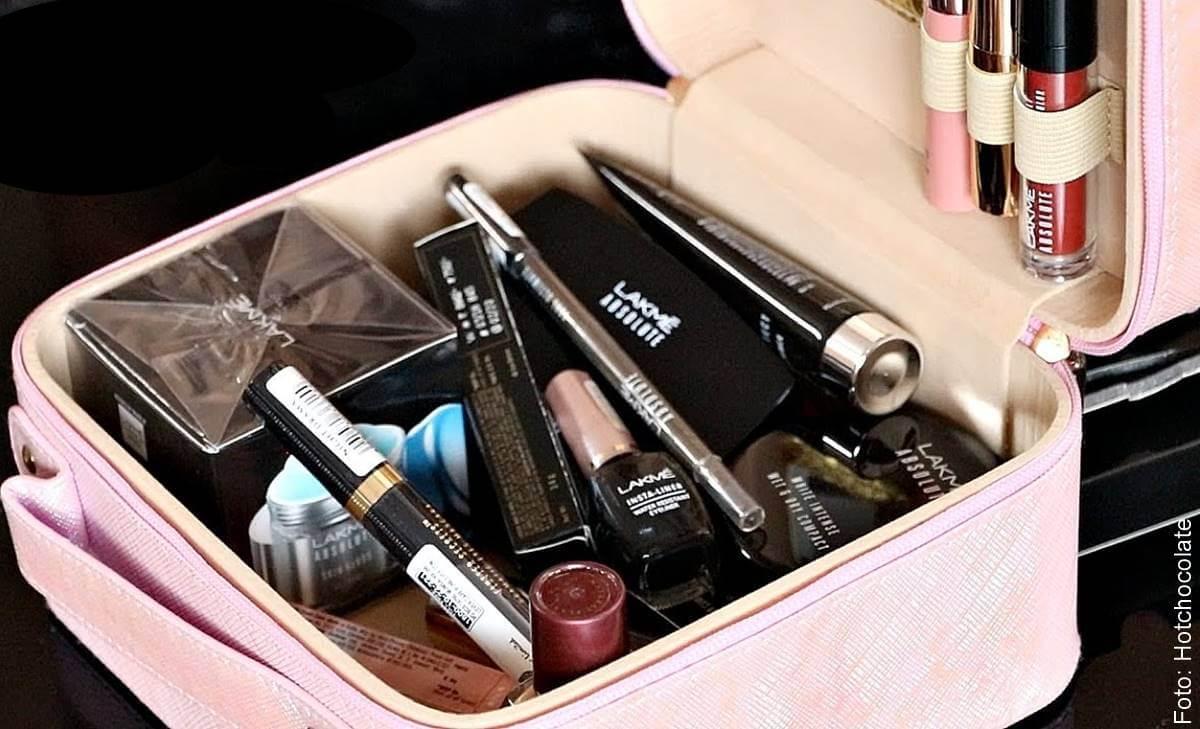 El kit de maquillaje básico que toda chica debe tener...