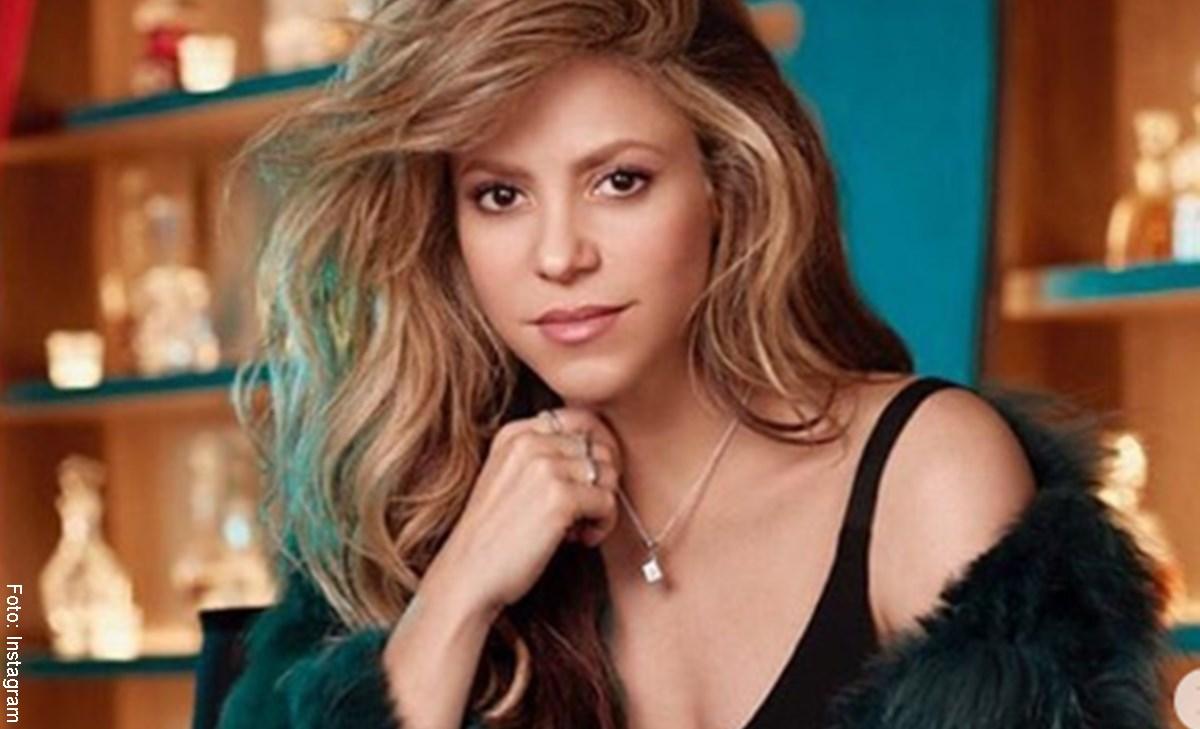 El negocio millonario por el que dicen Shakira se alejaría de la música