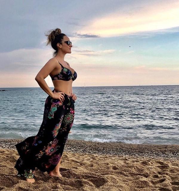 Chichila Navia foto sexy