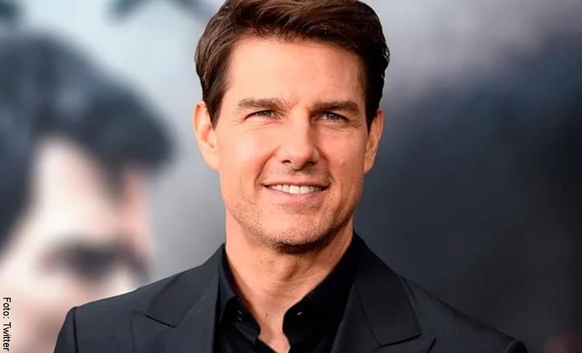 La larga lista de mujeres con las que ha estado Tom Cruise
